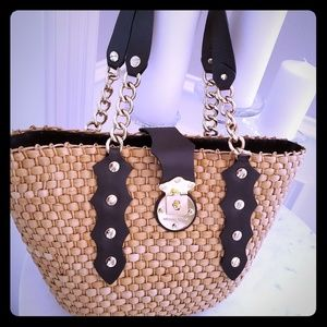 Michael Michael Kors Large Carry All Tote
